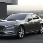 2018 Mazda6 Signature 1