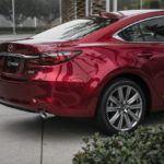 2018 Mazda6 2
