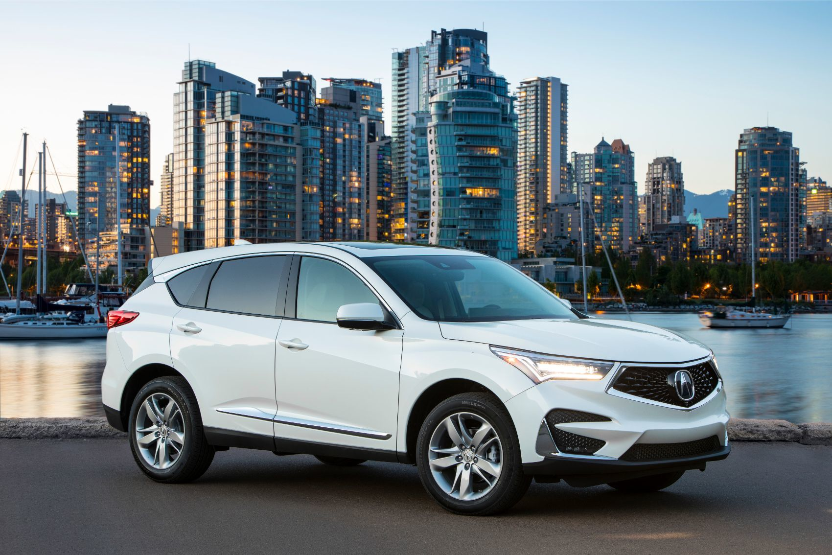 2020 Acura Rdx Hits Dealerships A Brief Walk Around