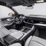 2019 Audi Q8 4205