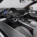 2019 Audi Q8 4206