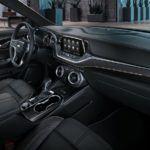2019 Chevrolet Blazer 006