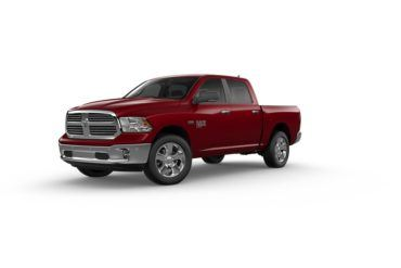 "2019 Ram 1500 ""Classic"" To Sell Alongside All-New Model 34"