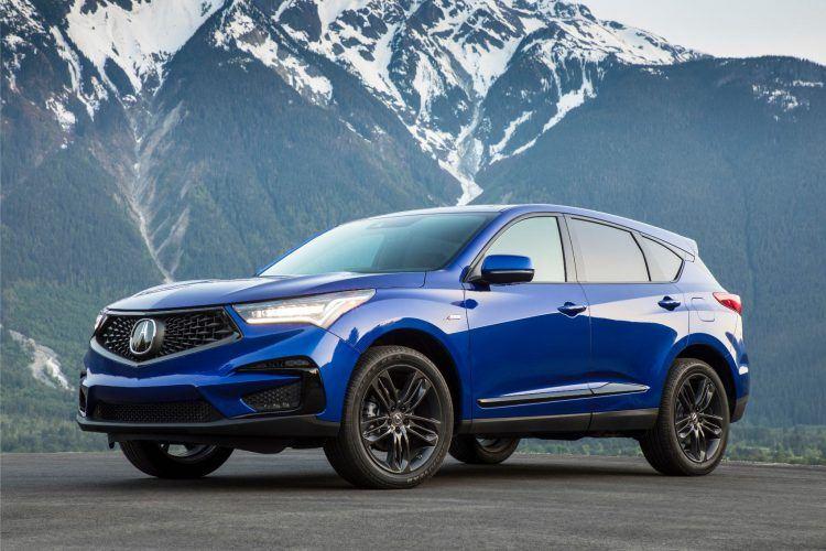 2020 Acura RDX A Spec 016