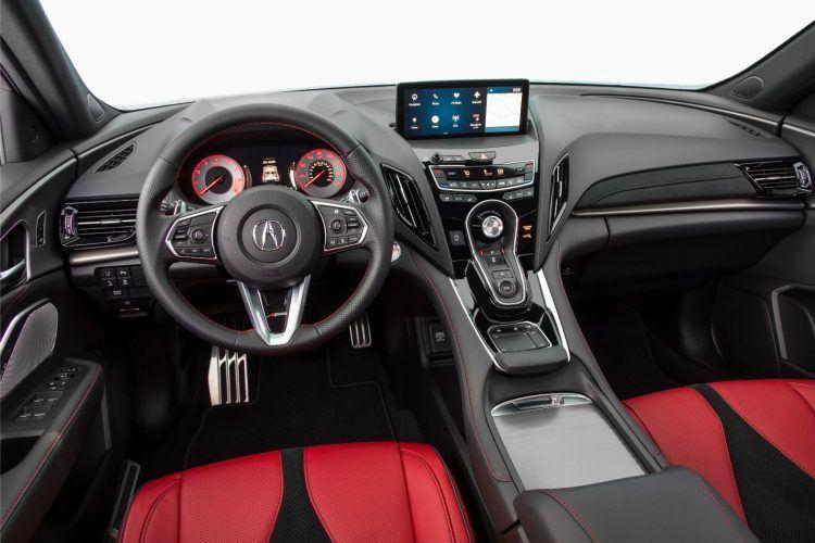 2020 Acura RDX A Spec 040