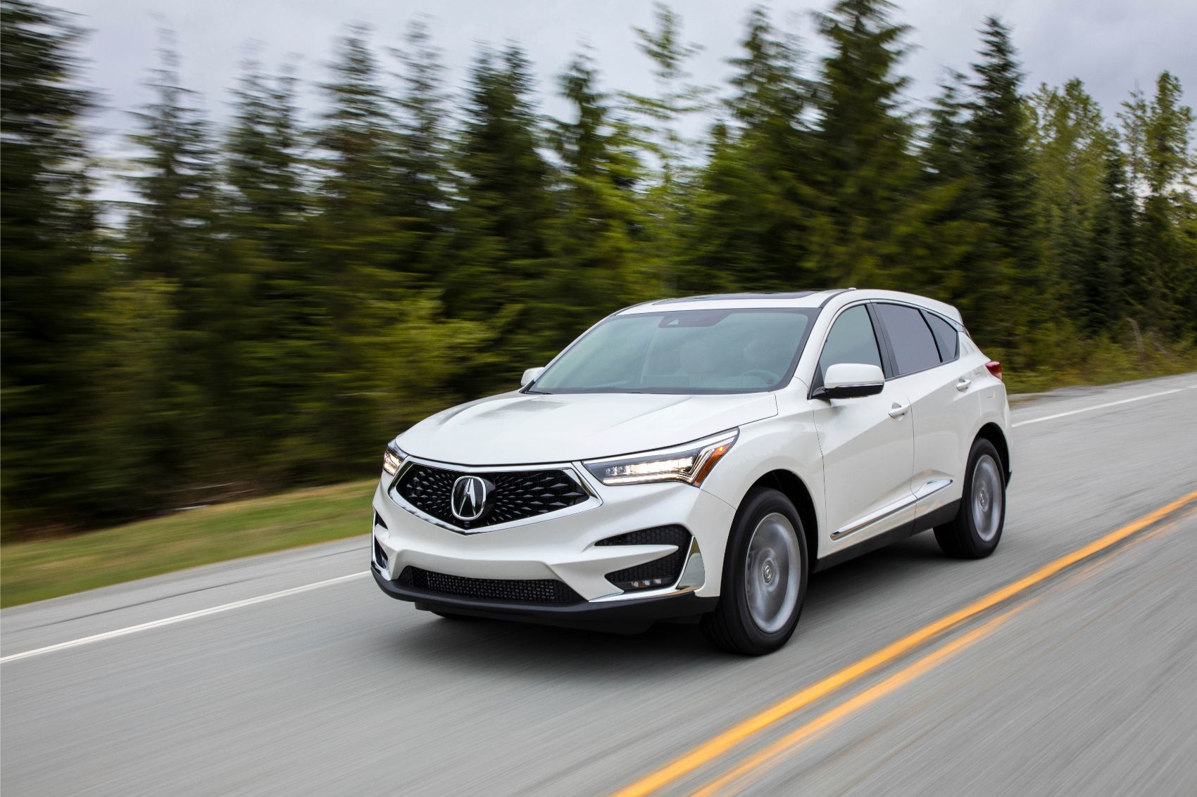 2020 Acura RDX Hits Dealerships: A Brief Walk Around