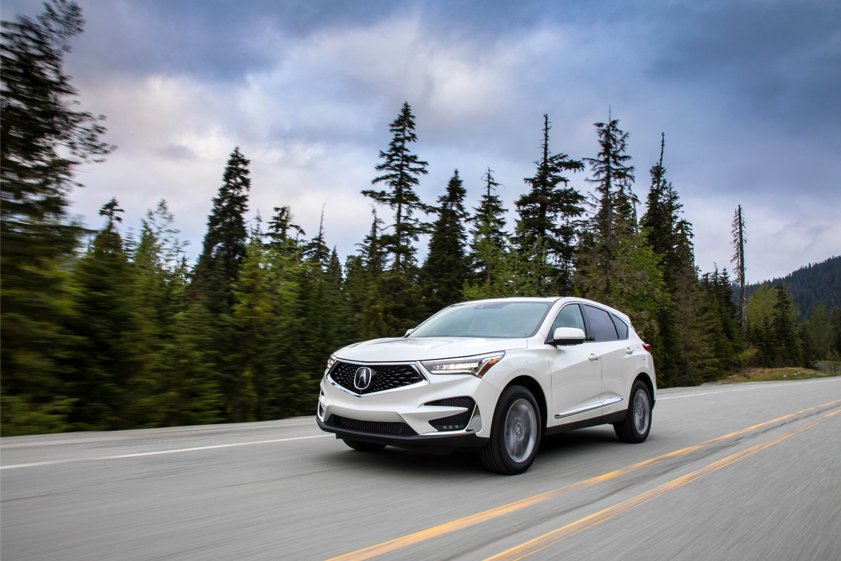 Honda Electric Car >> 2020 Acura RDX Hits Dealerships: A Brief Walk Around