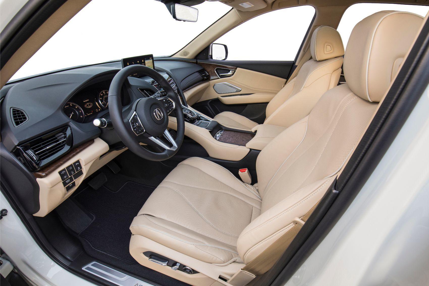 2020 Acura RDX Advance 012