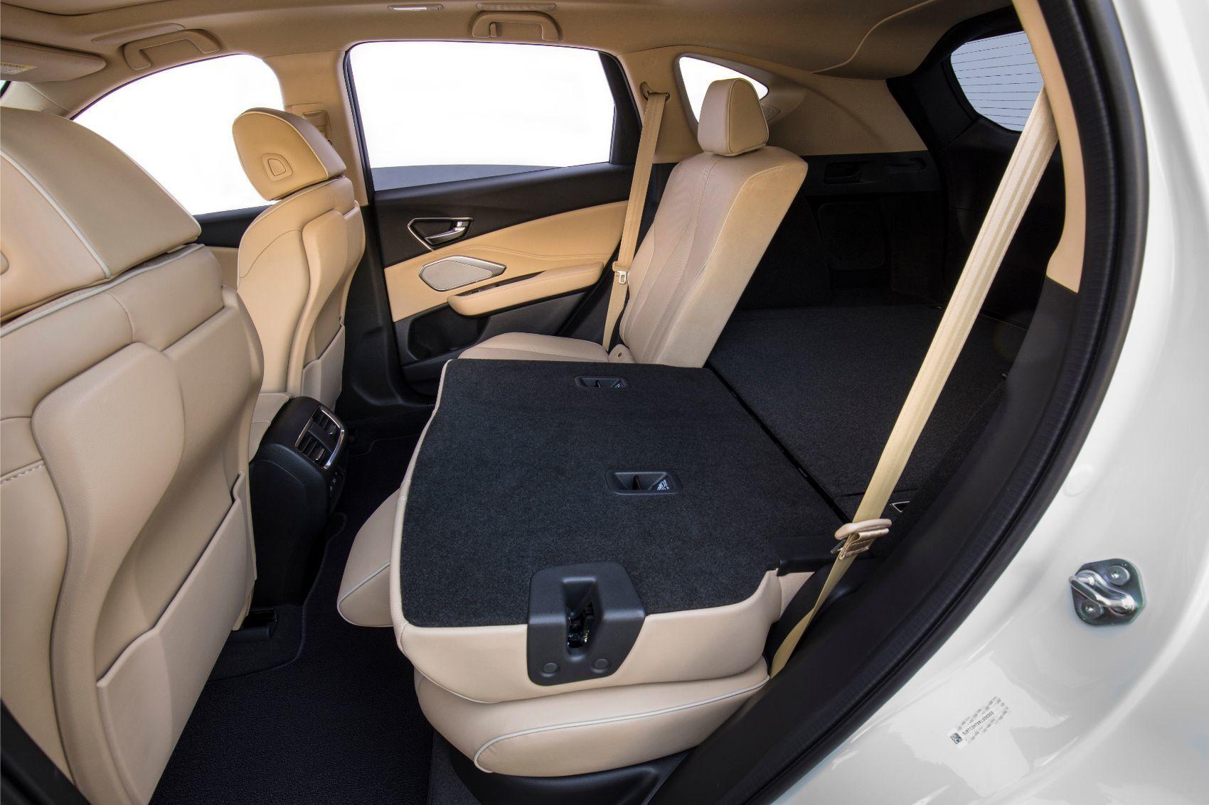 2020 Acura RDX Advance 035