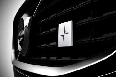230453 Volvo Cars new S60 Polestar Engineered