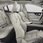 230781 New Volvo S60 Inscription interior