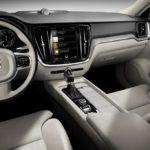 230783 New Volvo S60 Inscription interior