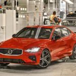 231423 Volvo s new manufacturing plant in South Carolina USA