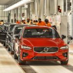 231426 Volvo s new manufacturing plant in South Carolina USA