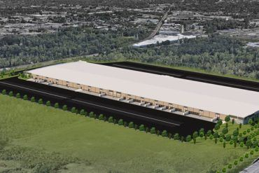 GM Breaks Ground On New Parts Processing Facility In Burton, Michigan 18