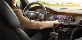 Cadillac To Expand Super Cruise & Other Vehicle-To-Vehicle Communications Systems