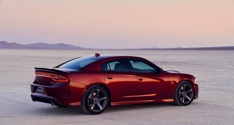 Day Car Insurance >> 2019 Dodge Charger Lineup: The Automotive Industry's John Bender