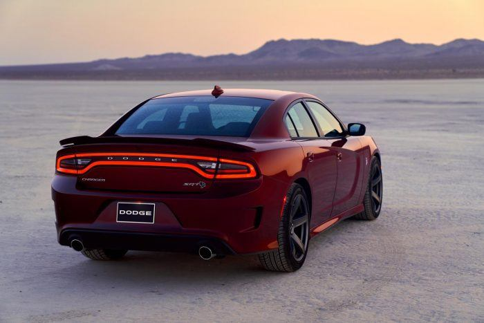 2019 Dodge Charger Lineup The Automotive Industry S John