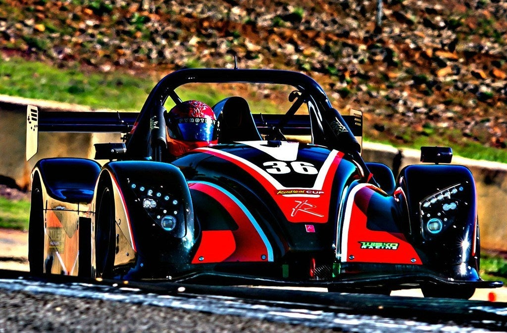 Fast Cars & Pounding Hearts: An Exciting Day With Formula Experiences 15