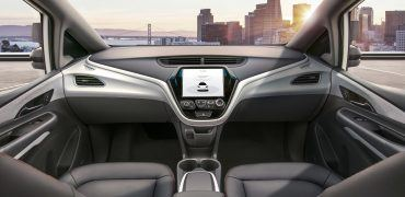 GM CruiseAV 370x180 - SoftBank Vision Fund To Invest Over 2 Billion In GM Cruise