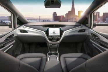 SoftBank Vision Fund To Invest Over 2 Billion In GM Cruise 21