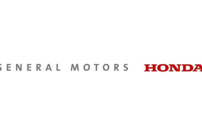 General Motors, Honda Partner For Next Generation Battery Technology 20