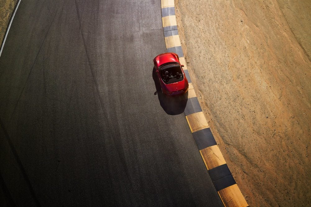 Could The Mazda Miata Outpace One of History's Greatest Muscle Cars? 15