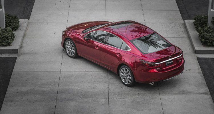 Midsize Car Reviews