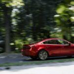 New Mazda6 07