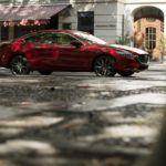 New Mazda6 08