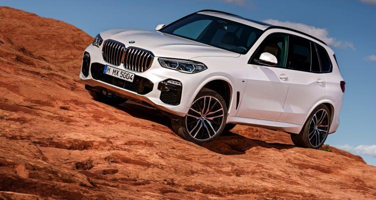 2019 Bmw X5 Whatever You Do Don T Call It An Suv