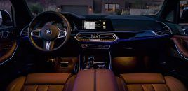 BMW Marries Car & Ride Sharing In Seattle
