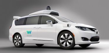 Waymo FCA Fully Self Driving Chrysler Pacifica Hybrid 370x180 - FCA Expands Partnership With Waymo For Greater Autonomous Mobility