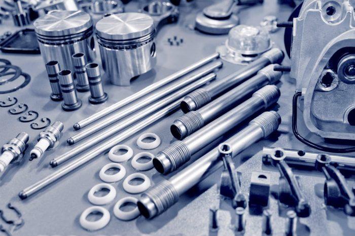 vehicle parts PGA4J4N