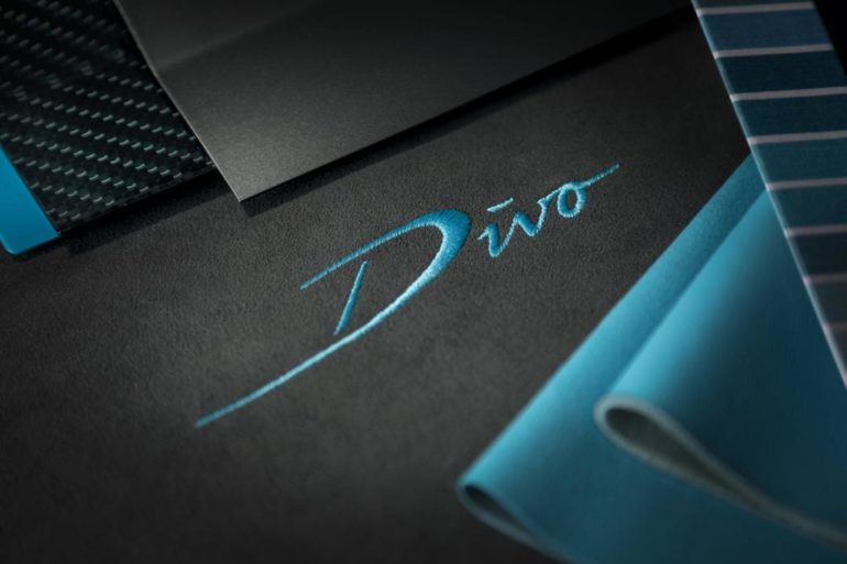 The Bugatti Divo: We're Not In Akron, Ohio Anymore 17