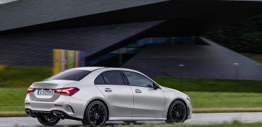 18C0485 076 source 370x180 - 2019 Mercedes-Benz A-Class: Stoned Soul Picnics & Ventura Highways