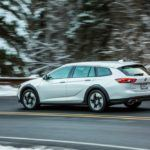 2018 Buick Regal TourX 113