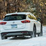 2018 Buick Regal TourX 116