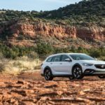 2018 Buick Regal TourX 129