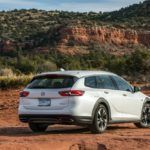 2018 Buick Regal TourX 133