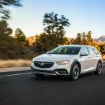 2018 Buick Regal TourX 159