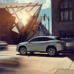 2018 Lexus RX 350L Review 1