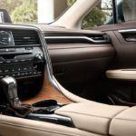 2018 Lexus RX 350L Review 2