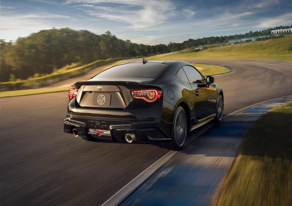 2019 Toyota 86 TRD Special Edition: All About Dat Handling