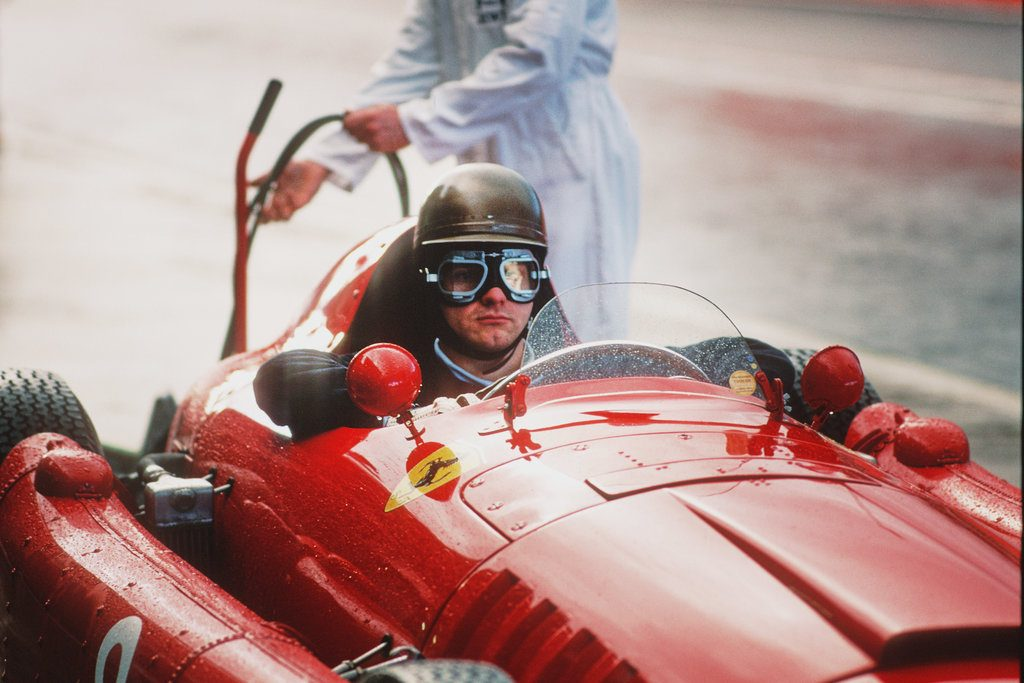 Ferrari Race To Immortality Faces Danger Tragedy With