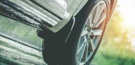 When To Change Your Tires? New Study Suggests Sooner Than We Think