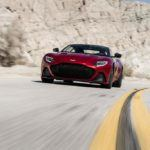 DBS Superleggera 2