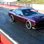 Dodge Challenger R/T Scat Pack 1320: Because Drag Racing 21