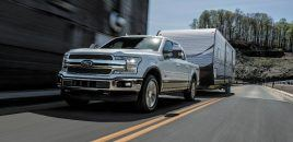 2018 Ford F-150 Power Stroke Diesel Review