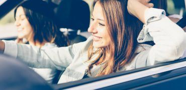 Girls Driving  370x180 - People Still Love Driving Despite Onset of Autonomous Tech